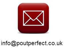 email icon with info